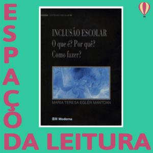 ESPAÇO LEITURA-inclusão escolar