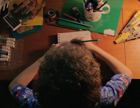 Filmes infantis audiodescrição