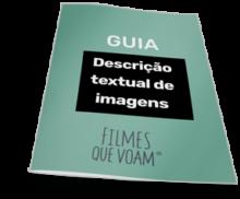 Imagem do Guia descrição textual de imagens
