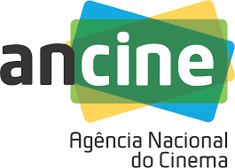 Logo Ancine