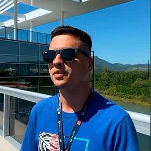 Foto de Maurício Sá